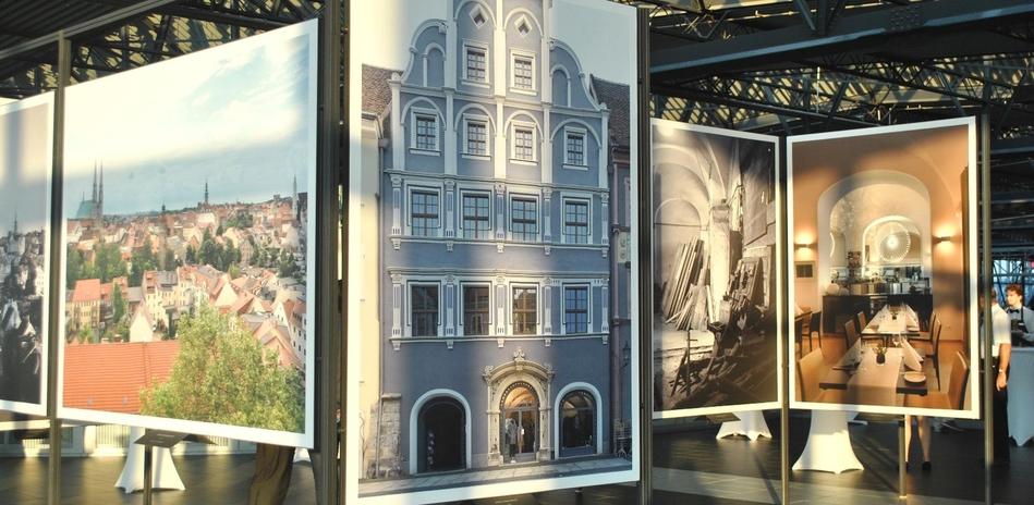 Görlitz – A Cultural Heritage Site Resurrected