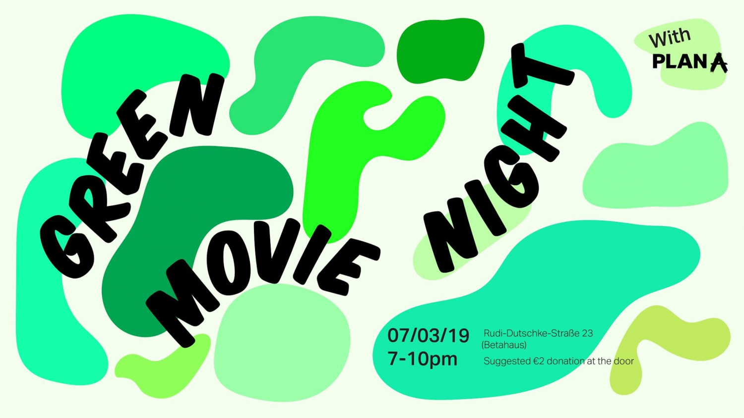 Green Movie Night