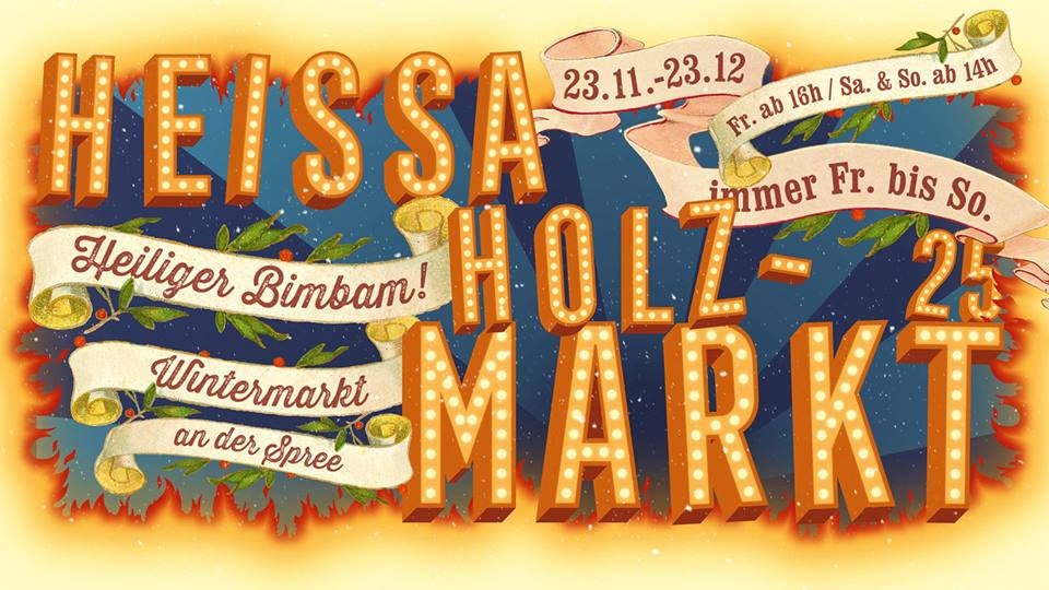 Heissa Holzmarkt25 - 2018