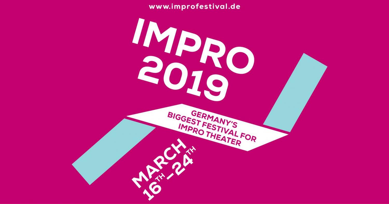 IMPRO Festival 2019