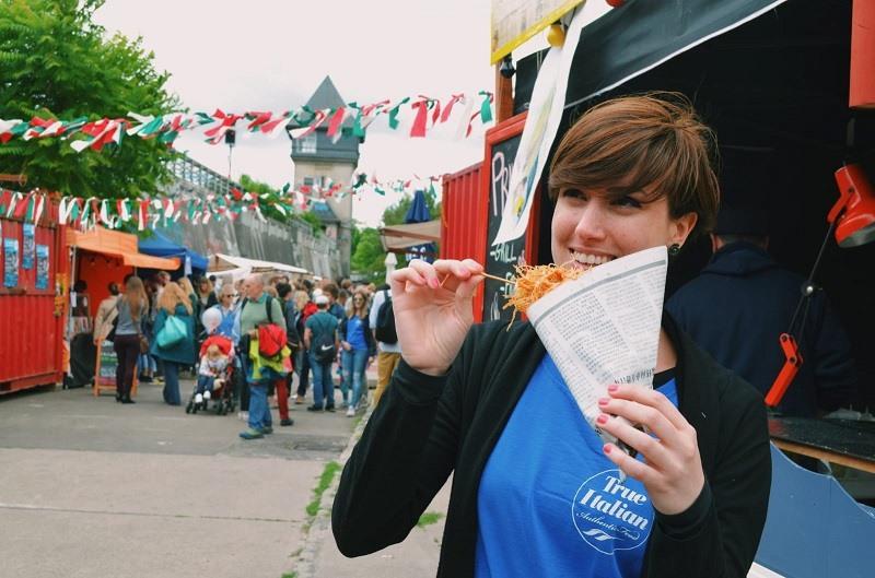 Italian Street Food Festival 2019