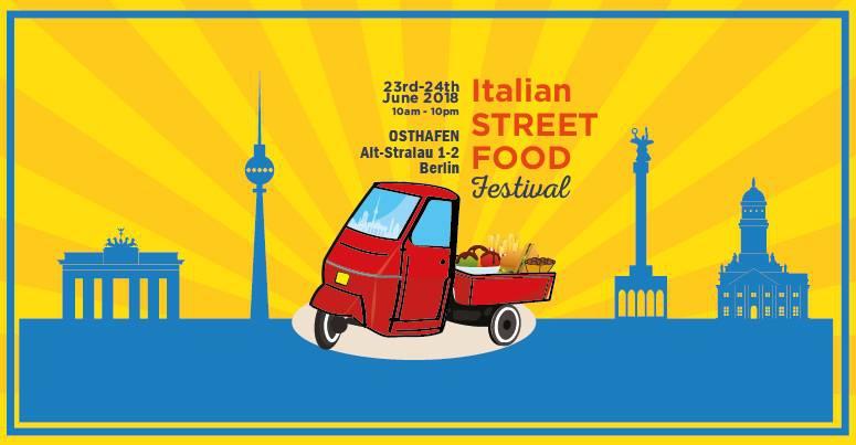 Italian Street Food Festival