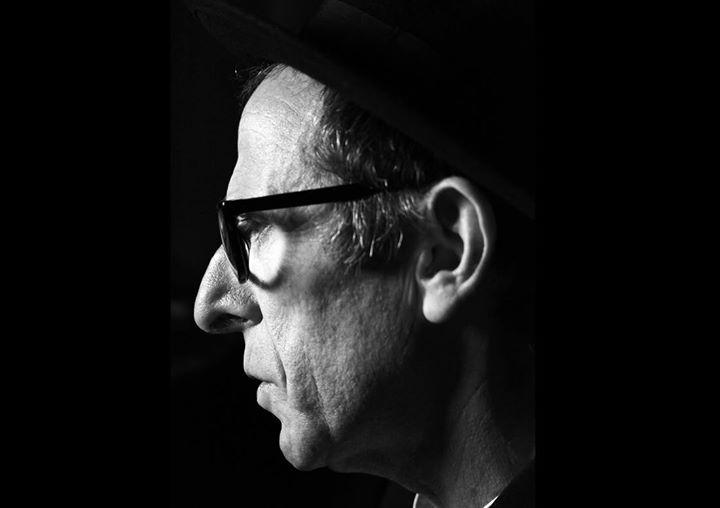 Ivor Dembina : Jewish Comedy Show in Berlin