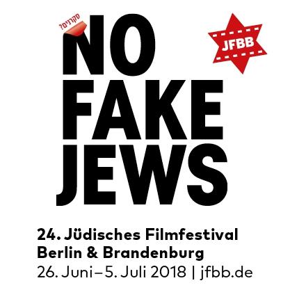 JFBB DE - Jewish Film Festival Berlin & Brandenburg
