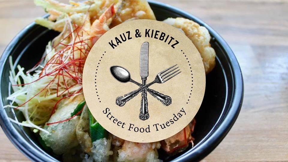 K&K Street Food Tuesday