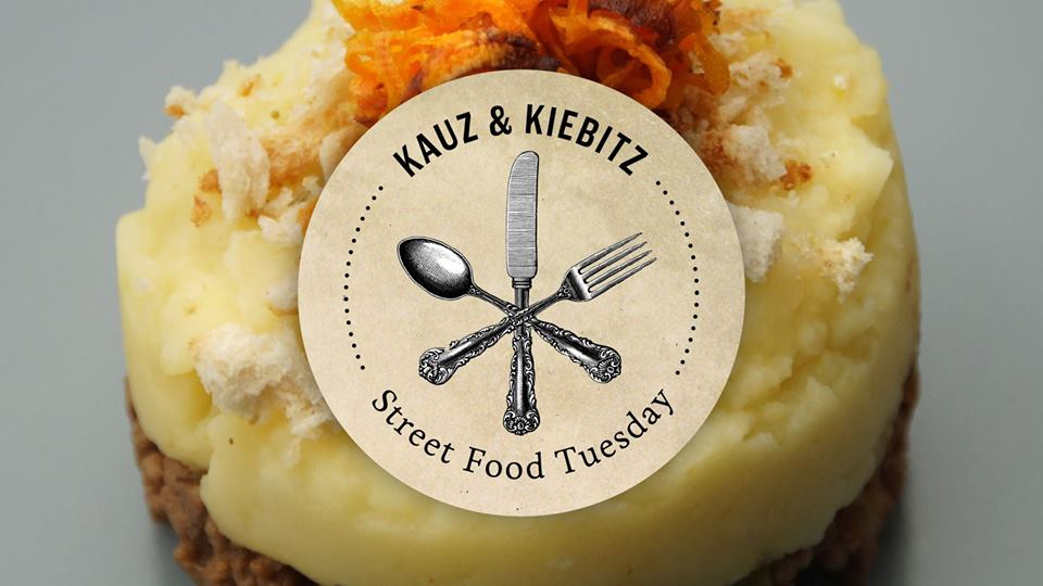 Kauz und Kiebitz - Street Food Tuesday