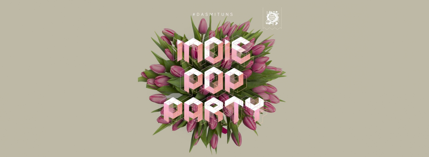 King Kong Kicks - Indie Pop Party Berlin