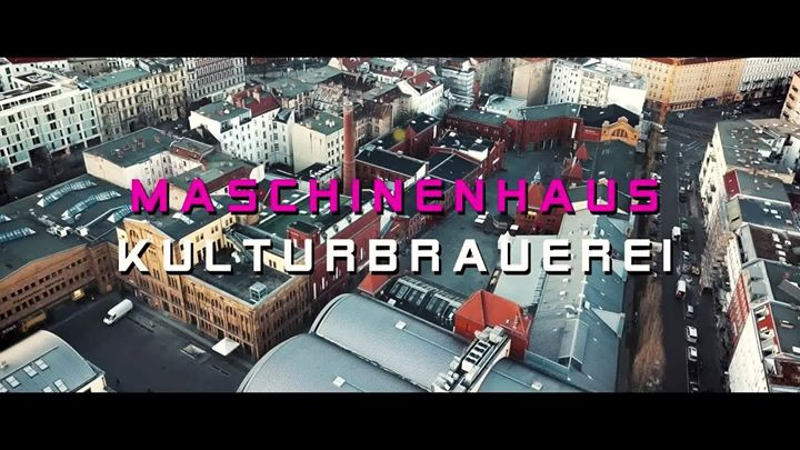 KINØL. Mein Elektronisches Berlin