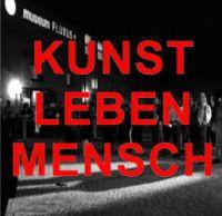 KUNST-LEBEN-MENSCH