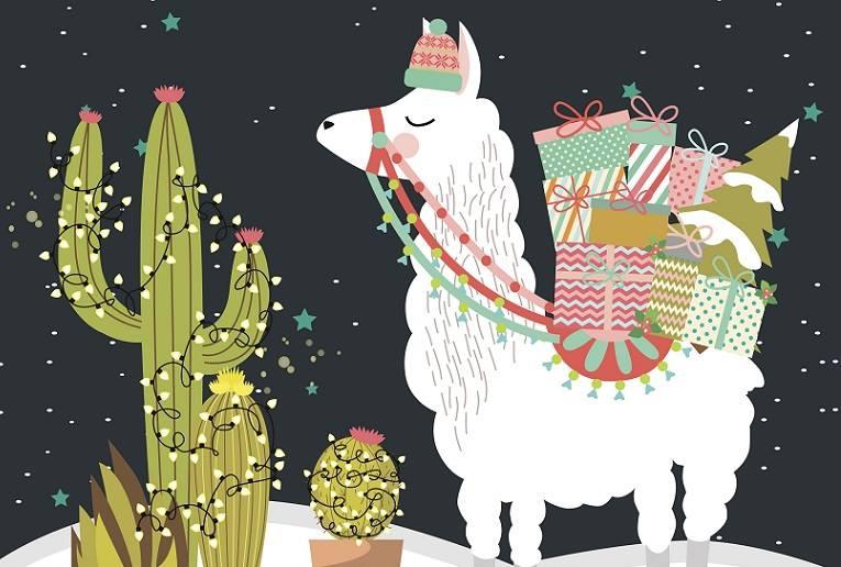 Latin X-Mas Festival - Indoor Streetfood + Weihnachtsmarkt