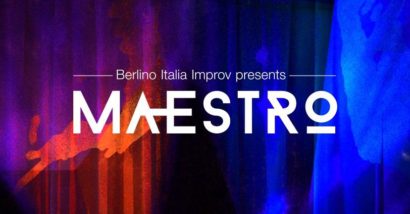 Maestro™ Impro