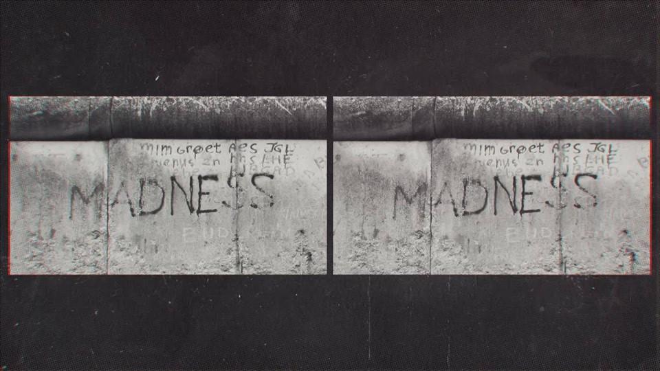 Nineties Berlin - Multimedial Exhibition