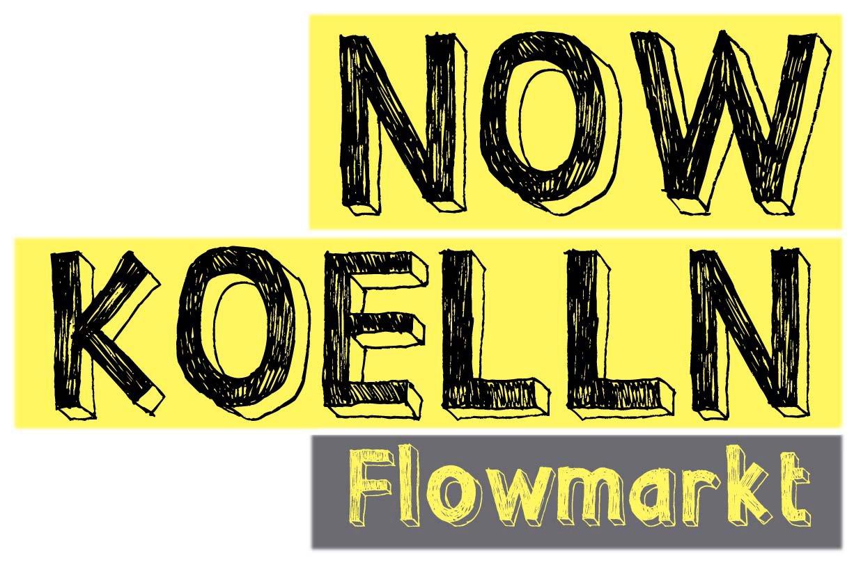 Nowkoelln Flowmarkt OCTOBER