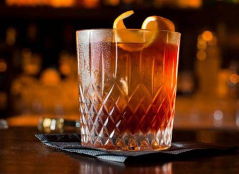 Old Fashioned Cocktail Festival Berlin 2019