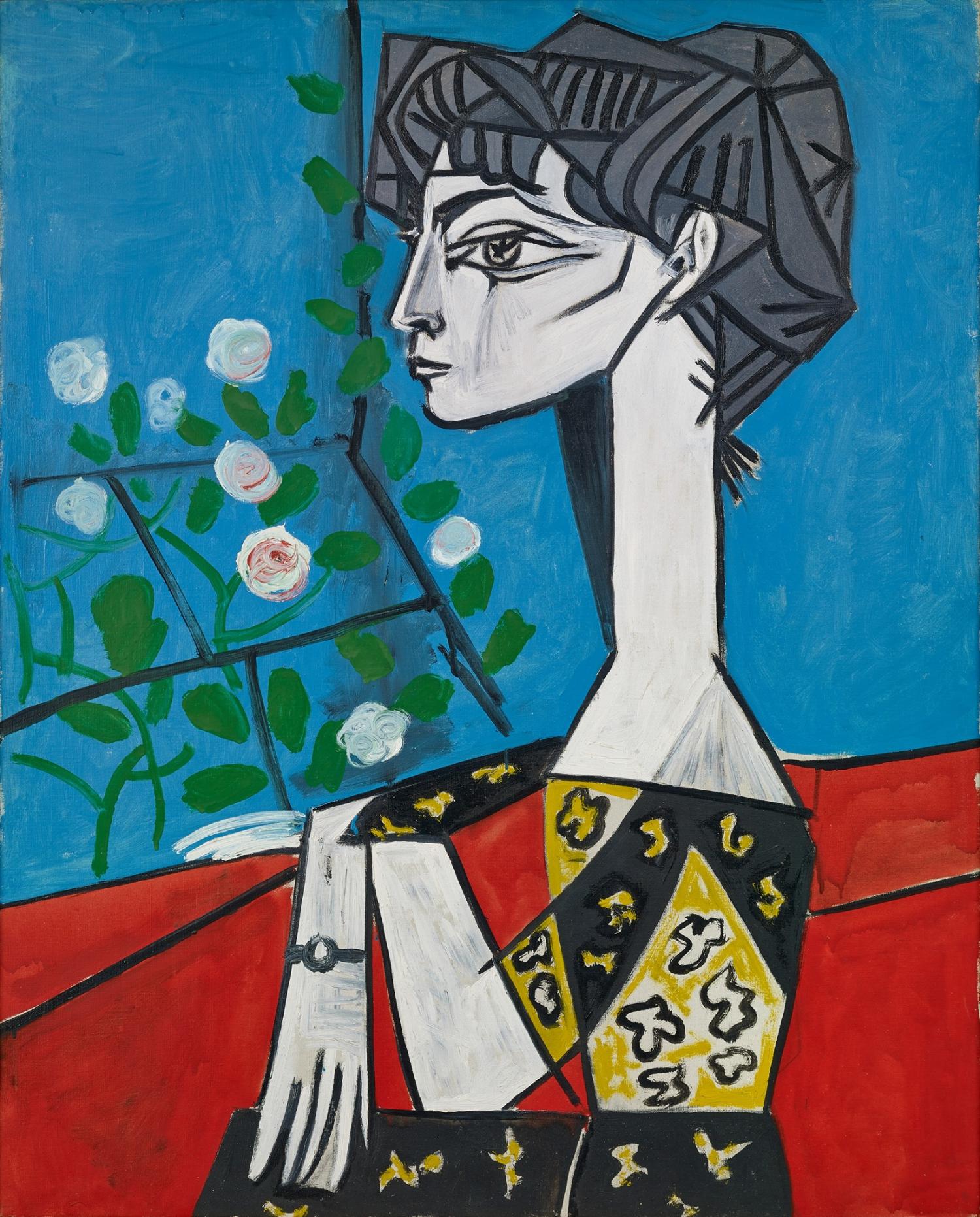 Picasso. Das späte Werk