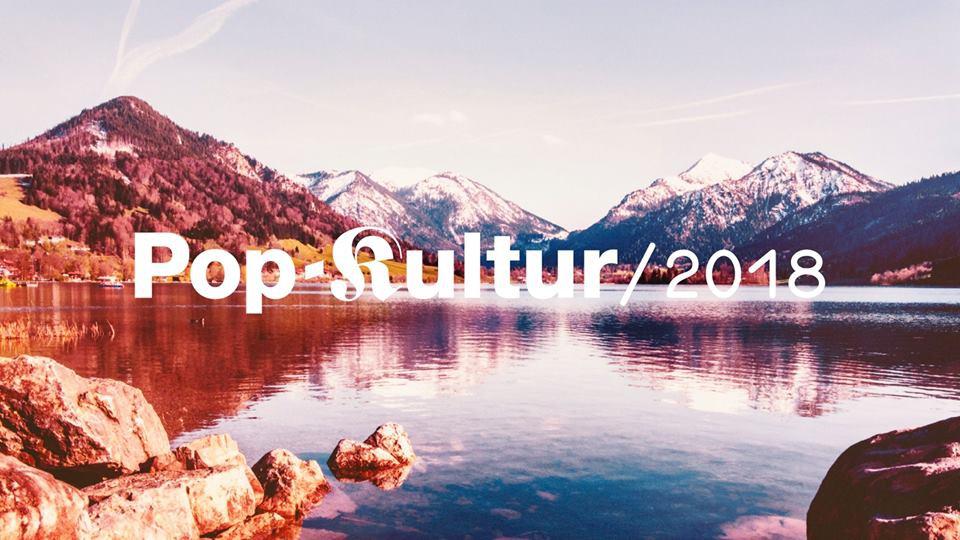 Pop-Kultur 2018