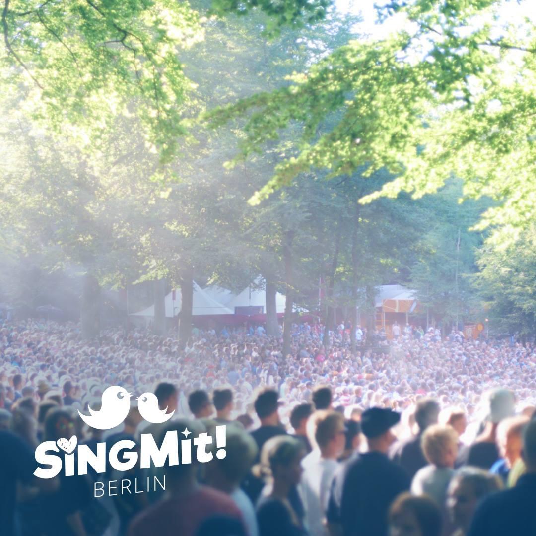 Sing Mit! Berlin