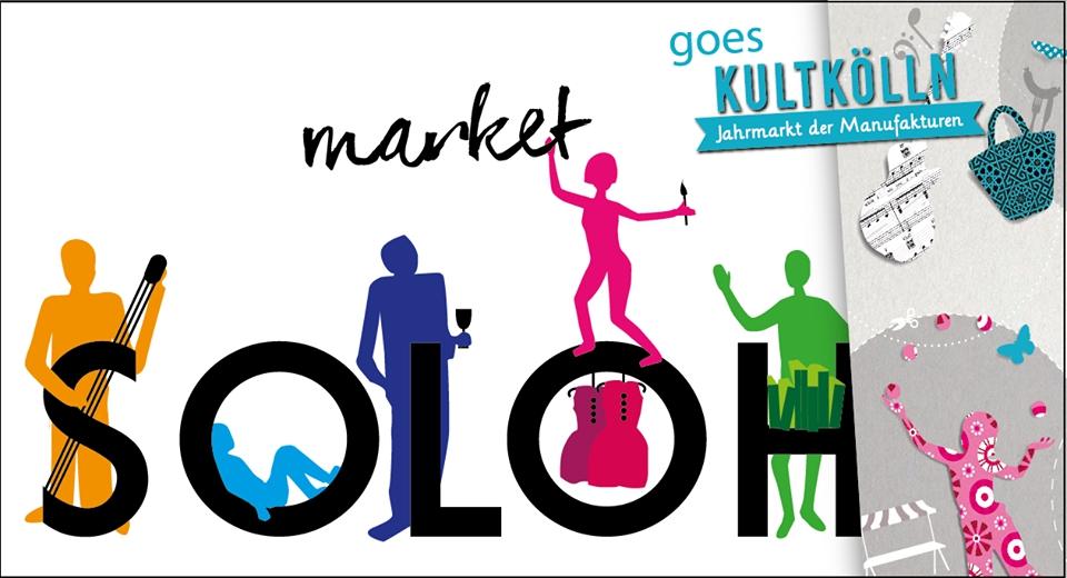 SOLOH markets July 15th