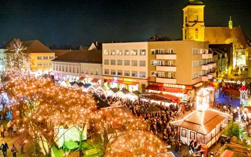 Spandau Traditional Christmas Markets