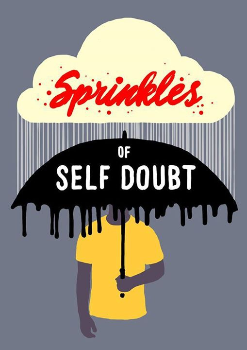 Sprinkles of Self Doubt, Comedy : Dan Stern & Tim Whelan
