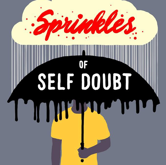 Sprinkles of Self Doubt, English Comedy Showcase