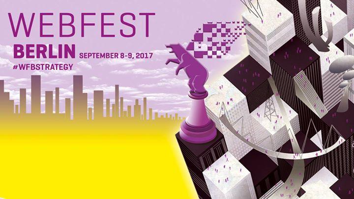 Webfest Berlin 2017
