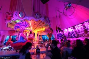Wilde Sexorgie im Berliner Kit Kat Club