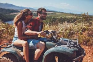 2-Hour Quad Bike Safari