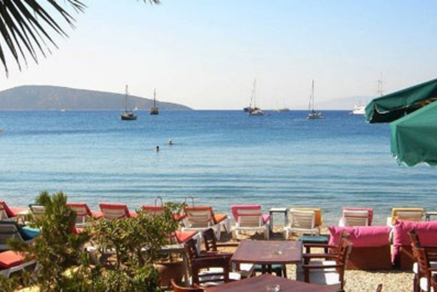 5-Day Package Tour of Bodrum