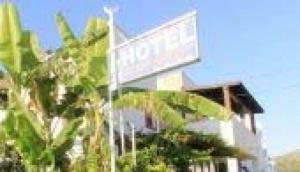 Alba Marin Hotel Turgutreis