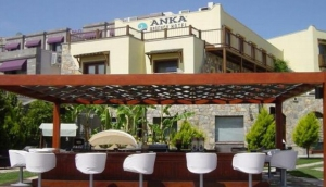 Anka Regency Boutique Hotel