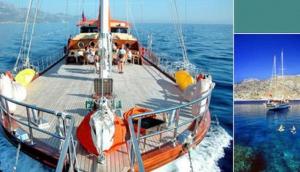 Arya Yachting