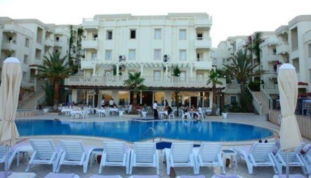 Bella Casa Hotel Bodrum