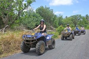 Bodrum: 2-Hour Quad Bike Safari