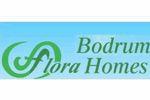 Bodrum Flora Homes