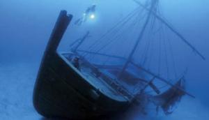 Bodrum Museum of Underwater Archaeology