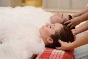 Bodrum: Turkish Bath Experience
