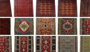 Bodrum Turkish Carpet Sazkoy