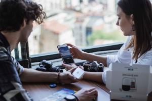 Bodrum: Unlimited 4G Internet in Turkey with Pocket Wi-Fi