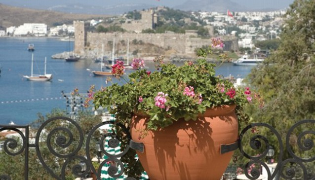 Cactus Comca Manzara Charme Hotel