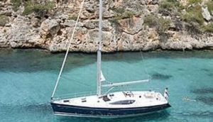 Caria Yachting and Brokerage