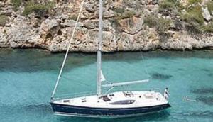 Caria Yachting and Brokerage