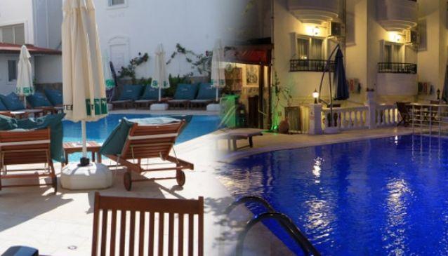 Cavus Hotel Bodrum