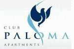 Club Paloma Apart Gumbet