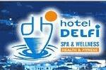 Delfi Hotel Spa