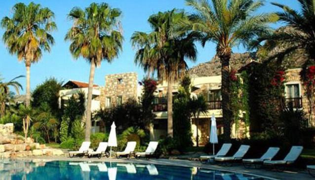 Divan Hotel Bodrum