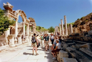 Ephesus and Pamukkale: 2-Day Tour from Bodrum