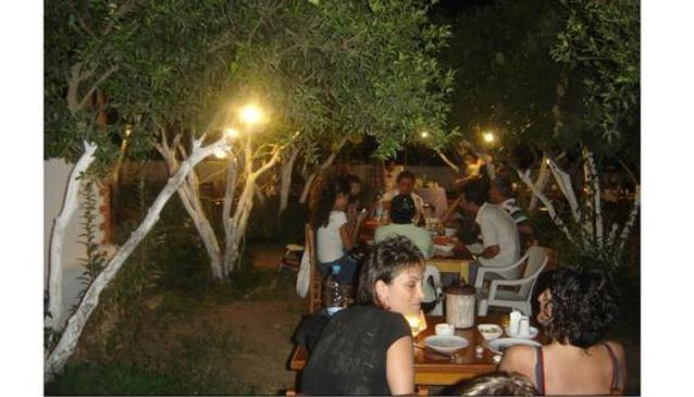 Eyba Restaurant