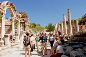 From Full-Day Tour to Ephesus