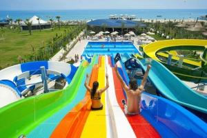 Full-Day Aquapark Dedeman Bodrum